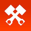 Force OBD2: Diagnostic Edition icon