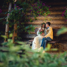 Wedding photographer Vladimir Vasilev (VVasiliev). Photo of 14.04.2016