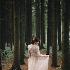 Wedding photographer Anna Mischenko (GreenRaychal). Photo of 18.10.2018