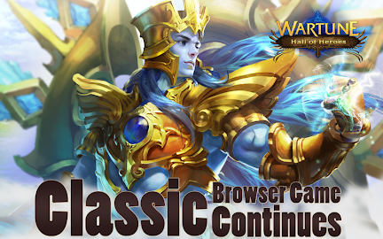 Wartune: Hall of Heroes Screenshot 11
