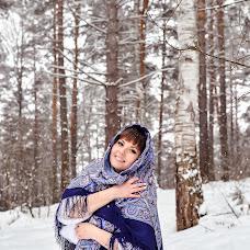 Wedding photographer Olesya Vladimirova (Olesia). Photo of 19.03.2018