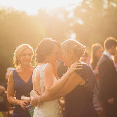 Wedding photographer Daniel Guillamon (guillamon). Photo of 15.11.2015