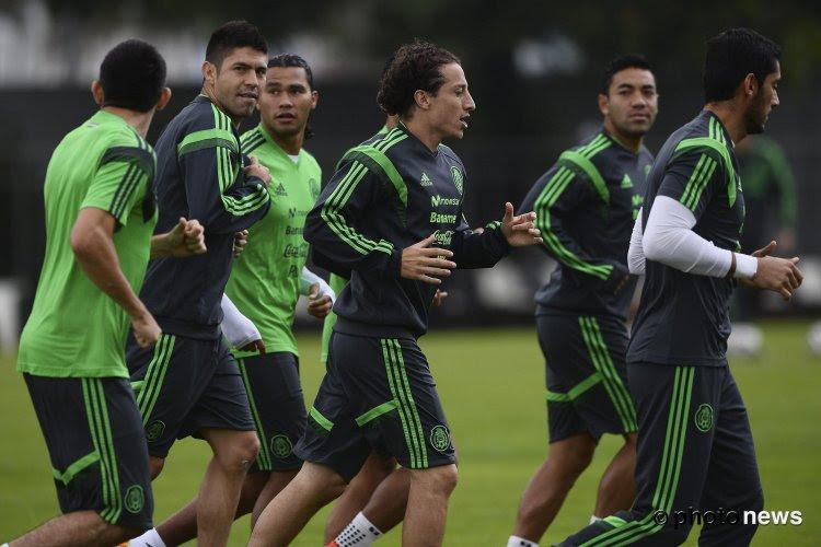 Mexico pakt tiende Gold Cup en schrijft zo geschiedenis