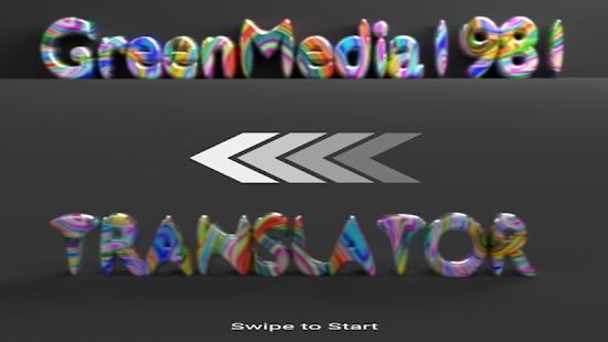 Download Translator 2.0 For PC Windows and Mac apk screenshot 8