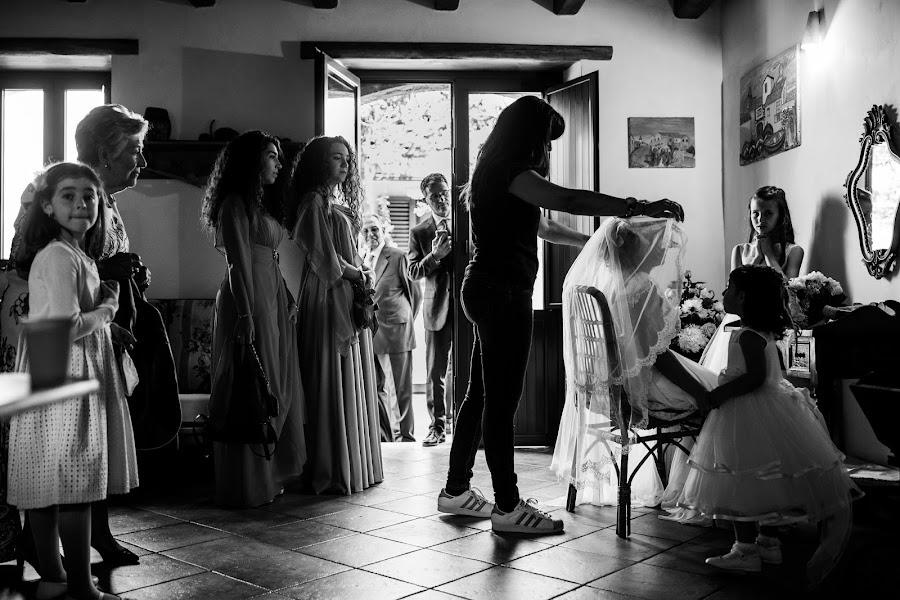 Wedding photographer Gap antonino Gitto (gapgitto). Photo of 02.10.2019