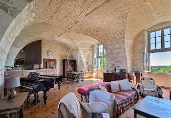 château à Bergerac (24)