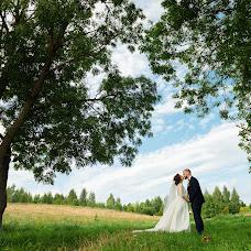 Wedding photographer Pavel Krukovskiy (pavelkpw). Photo of 14.10.2017