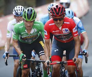 Tijdrit heeft algemeen klassement in de Vuelta door elkaar geschud: wat zijn de verschillen in de top 10?