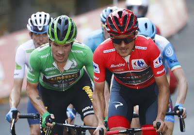 POLL: wint Roglic de Vuelta of gaat iemand anders met eindwinst aan de haal?