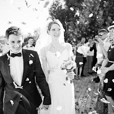 Wedding photographer Dmitriy Chekulaev (Studio50mm). Photo of 16.12.2014