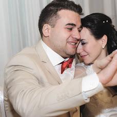 Wedding photographer Valeriy Frolov (Froloff). Photo of 15.02.2018