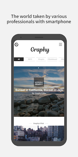 Graphy 1.5.0 screenshots 17