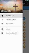 kjv audio bible apk