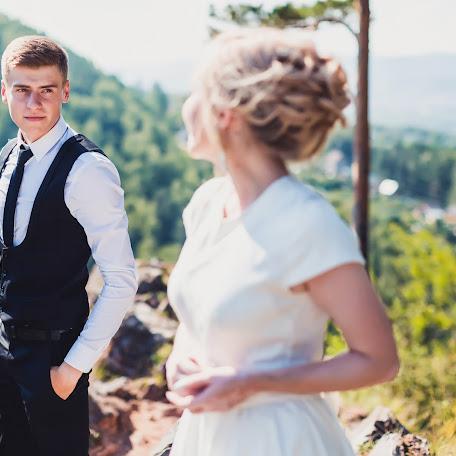 Wedding photographer Denis Osipov (EgoRock). Photo of 23.11.2017