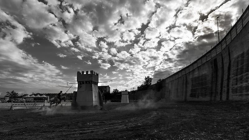Palio Bisignano# Calabria, 2018 di maxrunner75