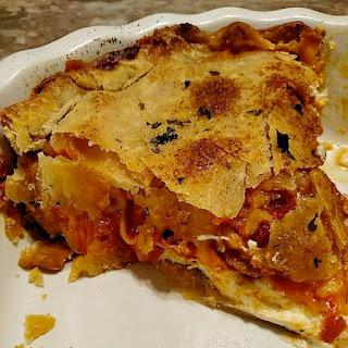 Sausage Pie
