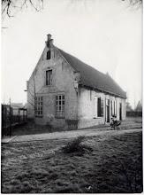 Photo: Dreef 2 Oude dorpsschool.