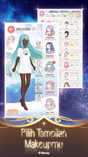 Love Nikki - Dress Up Fantasy Tunjukkan Gayamu apkpoly screenshots 2