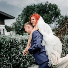 Wedding photographer Tatyana Glushkova (Glushkova). Photo of 09.08.2018