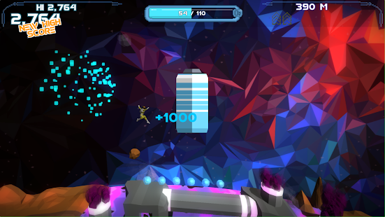 Space Dash- screenshot thumbnail