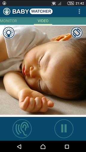 Babywatcher Screenshot