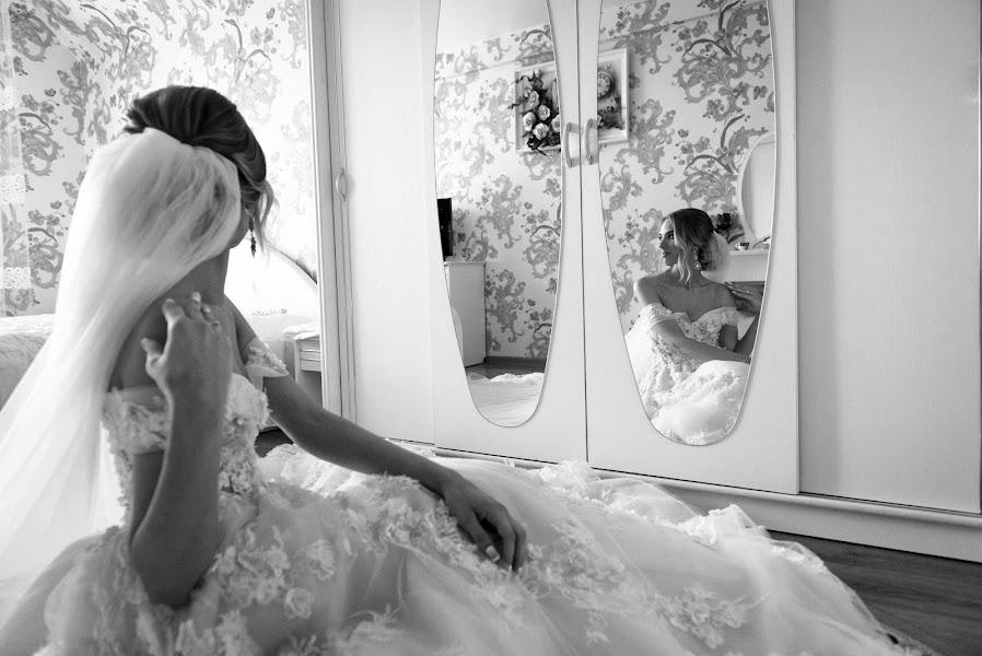 婚禮攝影師Andrey Yaveyshis(Yaveishis)。11.12.2018的照片