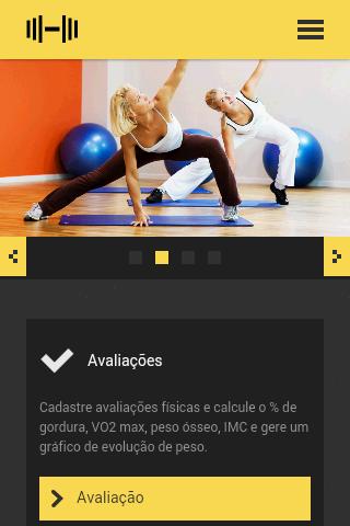 RF Atividade Física Saúde
