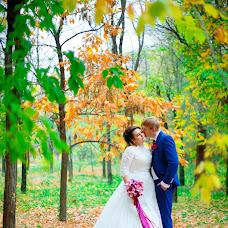 Wedding photographer Aleksandra Topekha (AlexandraStudio). Photo of 23.01.2017