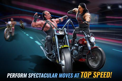 WWE Racing Showdown 0.0.112 screenshots 15
