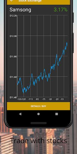 Money Clicker u2013 Business simulator and idle game filehippodl screenshot 2