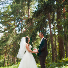 Wedding photographer Anna Gomenyuk (KinoLove). Photo of 25.09.2014