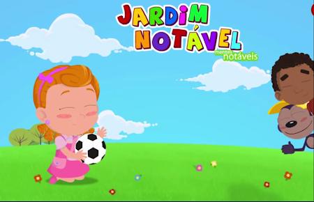 Jardim Notável 2.0.1 screenshot 2068437