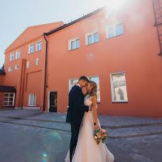 Wedding photographer Anna Kononec (annakononets). Photo of 10.09.2018