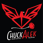Logo of ChuckAlek Cranberry Citrus Gose