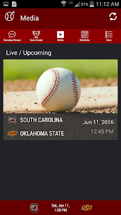 South Carolina Gameday- screenshot thumbnail