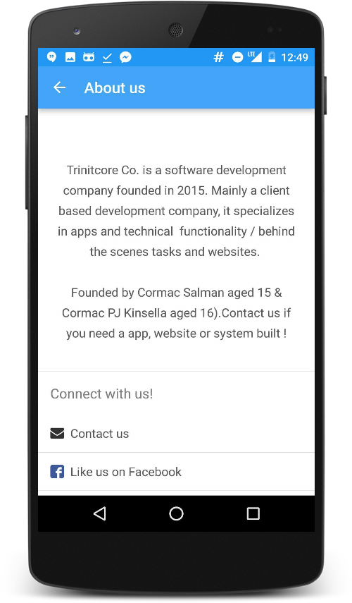 All Social Media (Pro) APK Cracked Free Download | Cracked Android
