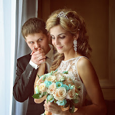 Wedding photographer Mariya Sukhanova (SuXanova). Photo of 14.10.2014