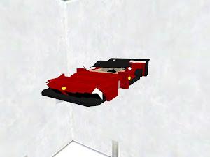 Itali GS91 Stradale