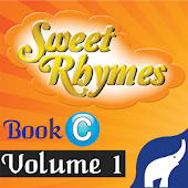 Sweet Rhymes Book C Volume 1