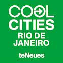 Cool Cities Rio de Janeiro icon