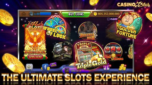 CasinoStar u2013 Free Slots 1