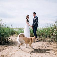 Bryllupsfotograf Richard Konvensarov (konvensarov). Bilde av 02.12.2015