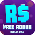 Robux Quiz For Roblox | Free Robux Quiz 3.0