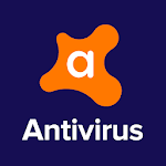 Avast Antivirus – Scan & Remove Virus, Cleaner icon