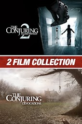 The Conjuring 2-Film Collection (2pk)
