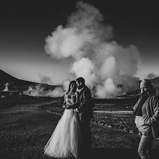 Fotógrafo de bodas DARIO VARGAS (dariovargas). Foto del 30.08.2018
