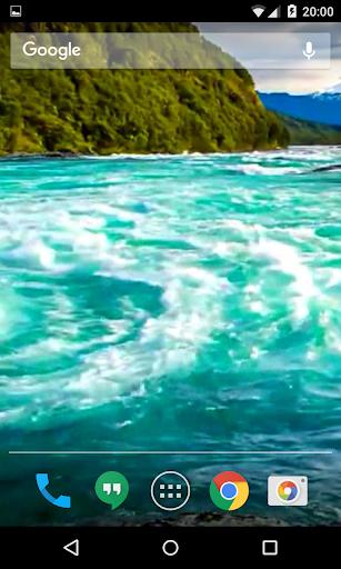 River HD Wallpaper  screenshots 7