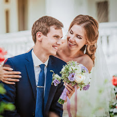 Wedding photographer Aleksey Lifanov (SunMarko). Photo of 16.02.2018