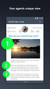 Real Estate Messenger screenshot 3