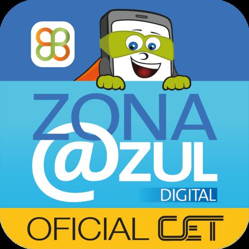 Zona Azul Oficial Apcap: Cartão Azul CET SP file APK for Gaming PC/PS3/PS4 Smart TV
